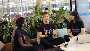 Bringing Your Passions To Life Through Entrepreneurship