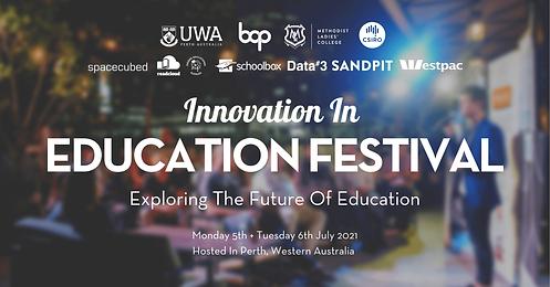 Innovation In Education Festival - Lands