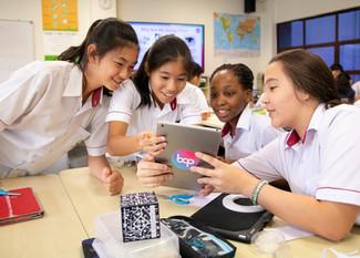 BOP Industries | STEM Programs For Students