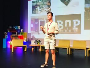 Inspiring a Generation of Digital Explorers, Creators and Leaders