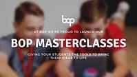 BOP Business Masterclasses