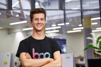 Scott Millar Global Entrepreneur