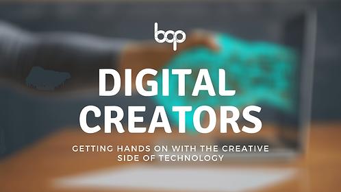 Digital Creators