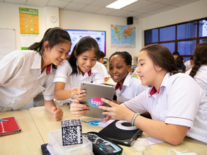 Innovation Week At The Australian International School Malaysia