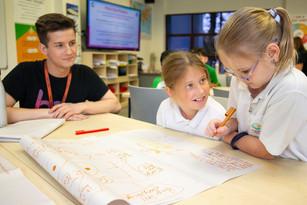 Design Thinking Workshop For Students