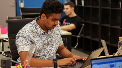 BOP Young Entreprenuers Hub Brisbane - Customer Persona