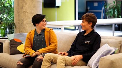 BOP Young Entreprenuers Hub Brisbane
