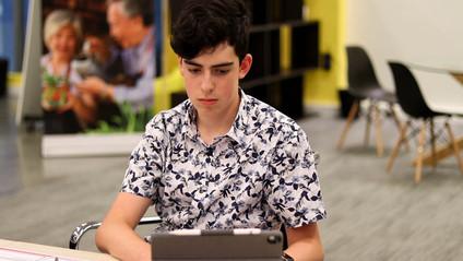 BOP Young Entreprenuers Hub Brisbane - Perfect Pooch