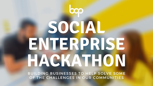 Social Enterprise Hackathon