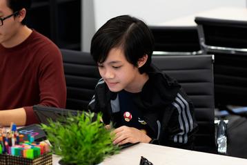 BOP Young Entreprenuers Hub Brisbane - Product Design