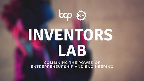 Inventors Lab