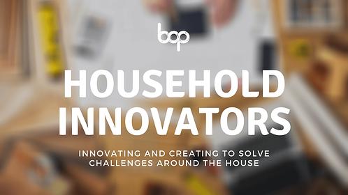 Household Innovators