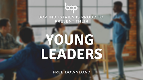 Young Leaders, Entrepreneurs and Innovators