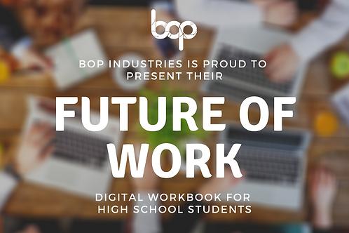 Future Of Work - High School Program