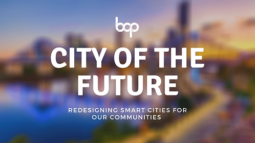 City Of The Future Program