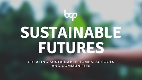 Sustainable Futures Program