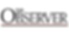 Gladstone Observer Logo - Education Story