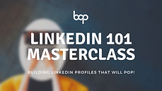 Linkedin 101 Workshop Program _ BOP Industries