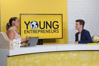 Scott Millar Young Entrepreneurs