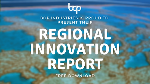 Regional Innovation Report - Free Resource