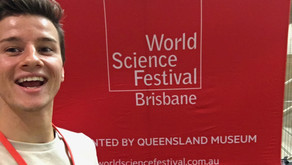 The Wrap - World Science Festival 2018