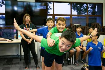 BOP Industries | Fun Incursions For Schools