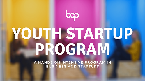 Youth Startup Program
