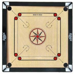Carom Board 34x34inch