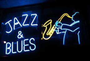 Blues básico. Jazz