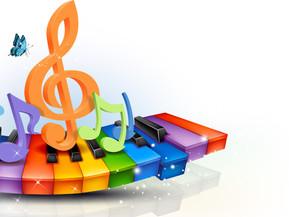 As Time Goes By.  Aprender piano poco a poco.