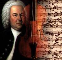 Minueto en sol menor. Bach. 1º año