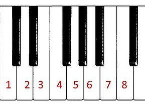 Matemáticas y música.