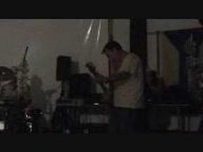 Apellido Sediles , concierto de mi grupo