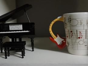 Mi canal de You tube. Aprender música.