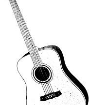 Ejercicio 8º y 9º guitarra fácil