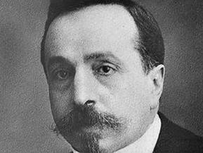 Samuel Maykapar. Petit Conte. 1867-1938