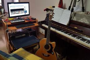 Base para tocar perfidia. Grupo musical: MÚSICA PARA TODOS