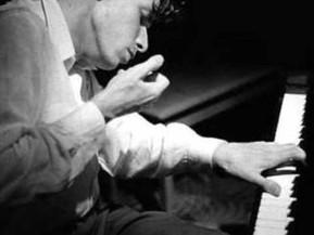 Invención 8 Bach. Glen Gould