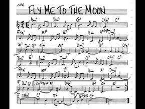 Fly Me too the Moon.
