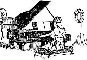 Aprender a tocar el piano. Opinión particular