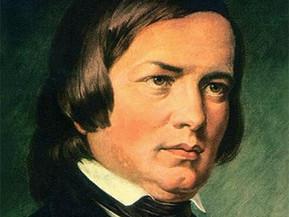 Melodía Schumann. Iniciación.