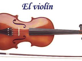 El sonido más bello. El violin. Andre Rieu