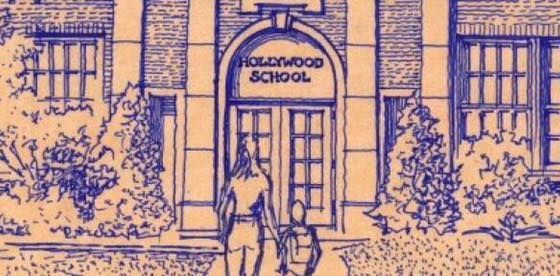 You're Invited: special D96 school board meeting to discuss Hollywood facilities proposals &