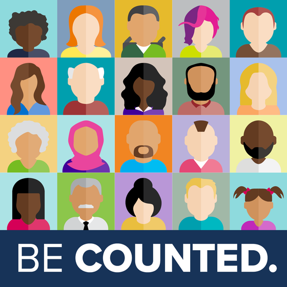 2020 Census: Be Counted