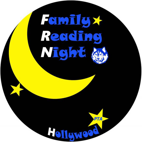 Family Reading Night Reader's Theater Applications due on Friday, November 16th