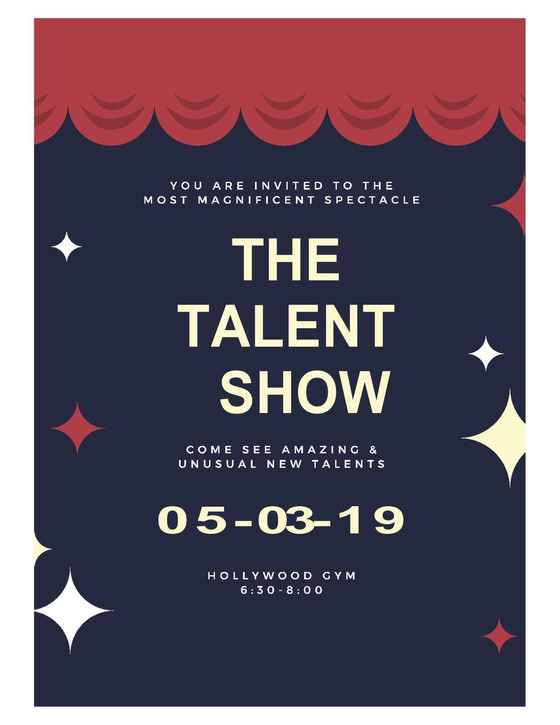 Tonight is the Night: Hollywood Has Got Talent LIVE