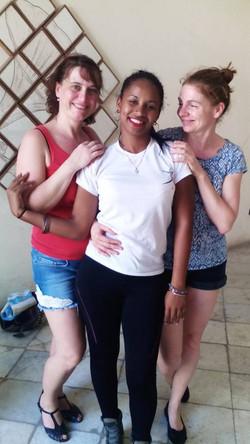 Havana Dance Class with Kubasoy