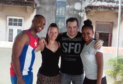 Learn Salsa in Cuba with Kubasoy