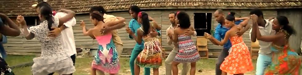 Kubasoy Dance Company in Havana, Cuba