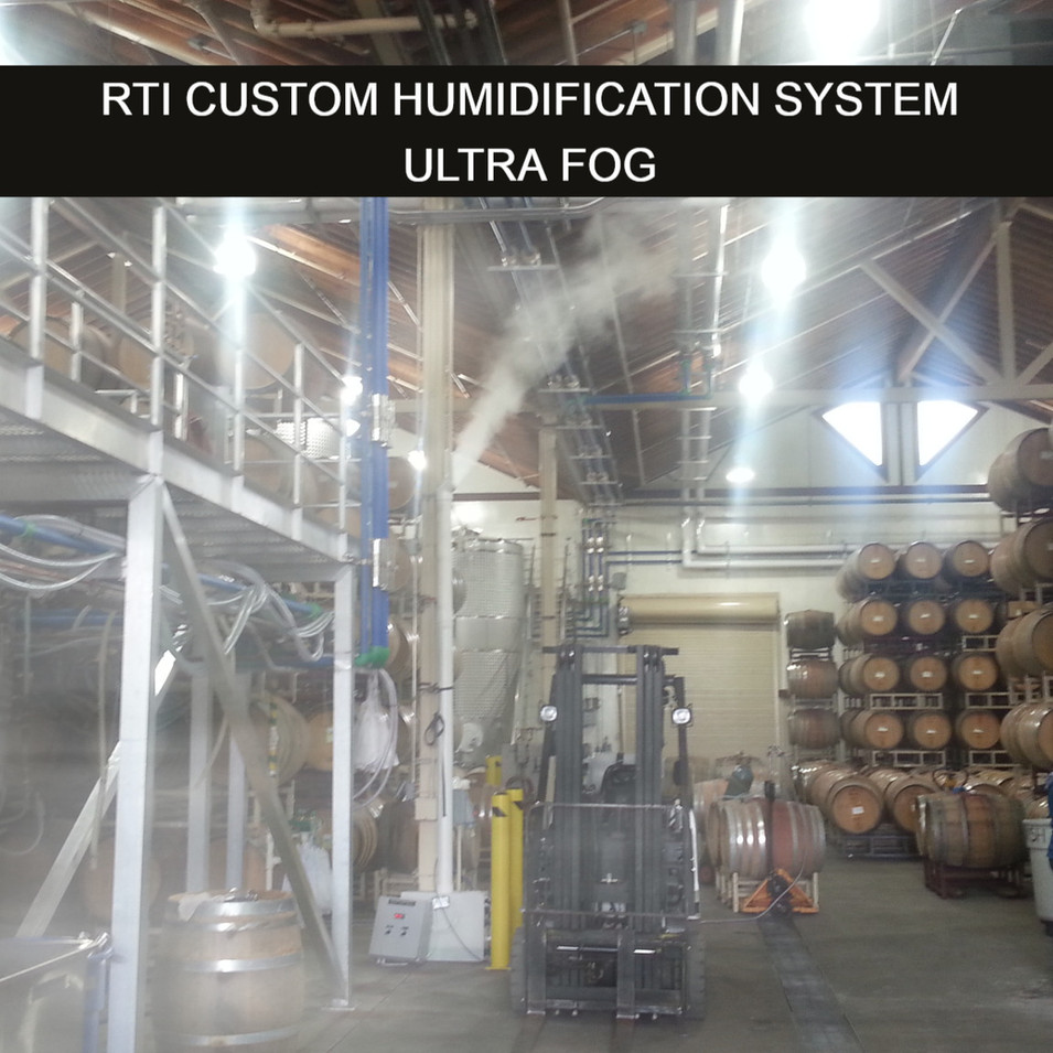 Ultra Fog